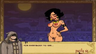 Princess Trainer Gold Edition Uncensored Part 21